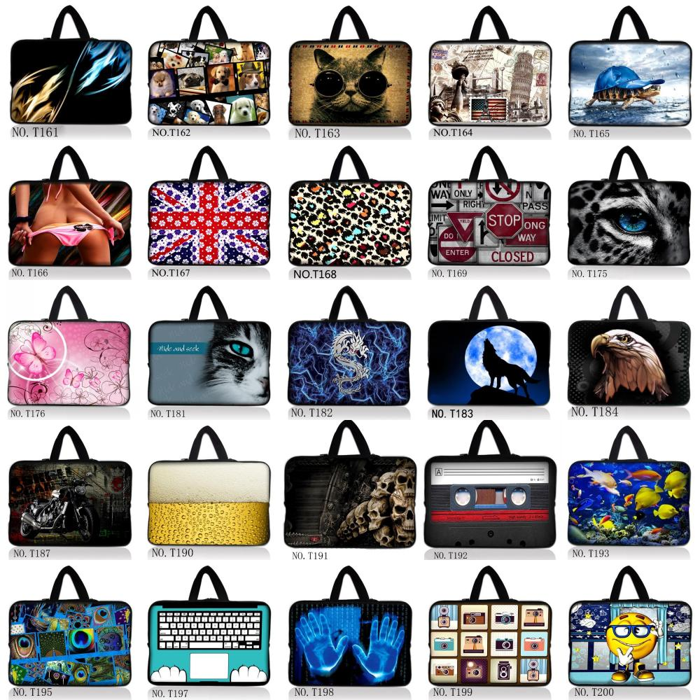 14 Laptop Carry Sleeve Bag Case Pouch Cover For Hp Chromebook C050 Inch Lenovo Dell Acer Sony In Bags Cases From Computer Office On