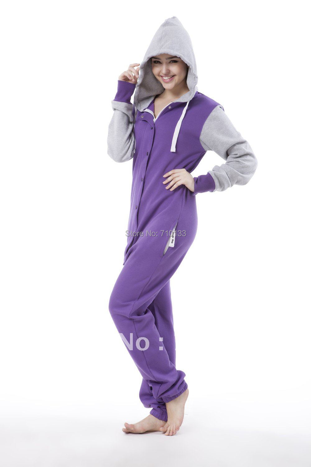 Free shipping one piece jumpsuit,ladies romper baseball adult onesies