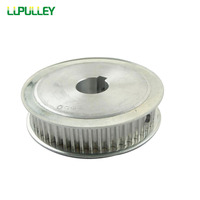 LUPULLEY 5M Timing Pulley 20 22 Mm Bore Keyway Diameter 6mm Fit For 20mm HTD5M Timing