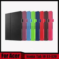 Acer Iconia A3-A20 Leather Case