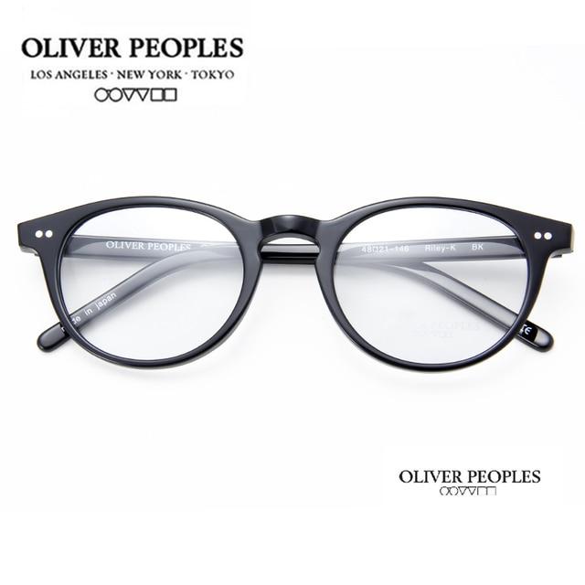 Oliver Peoples Vintage. vintage circa 1987 oliver peoples. crossover ... 6854818e62