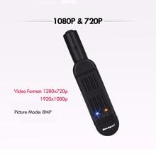 T189 8 MP Full HD 1080P Mini Pen Voice Recorder / Digital Video Camera