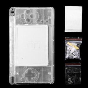 Image 1 - Kit de herramientas de reparación de carcasa de repuesto completo, para Nintendo DS Lite NDSL