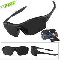 03ccb3806142a BATFOX 2019 Kids Sunglasses With Case Boy Girl Silicone Soft Safety  Eyeglasses Outdoor Sports Eyewear Shades