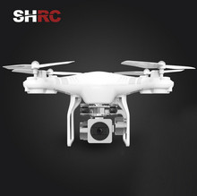 SH5HD 2.4G RC Quadcopter Electricity Adjustment 0.3MP HD Camera Drone FPV Gift Gift 2018 Brusting Airplanes Christmas gift