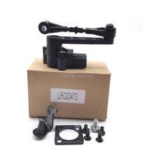 цена на LR020473 Front Left Ride Air Suspension Height Sensor For Land Rover Range Rover Sport 2006-2009 - NEW RQH500570