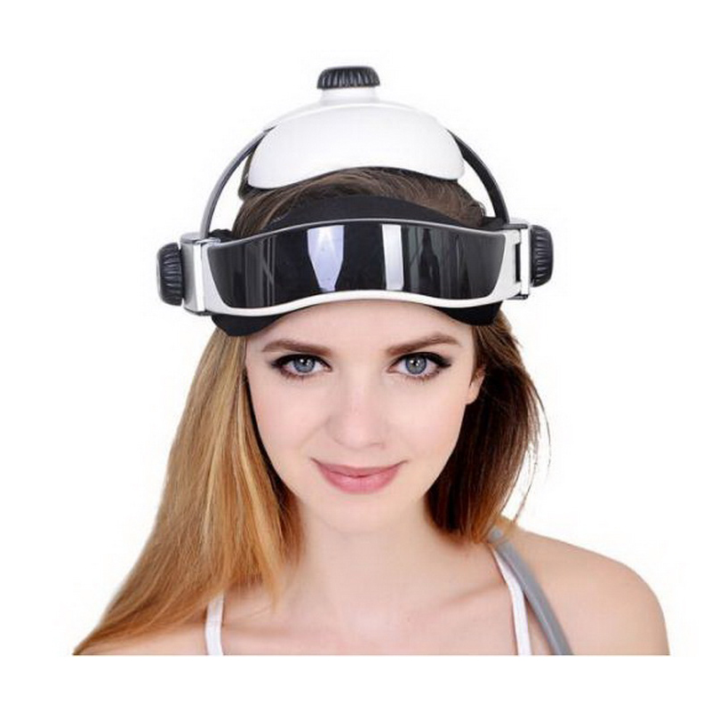331017/Head Eye Massager Healthcare Equipment /Head Massager /  Head Massage Machine/High-quality materials/Ergonomic design