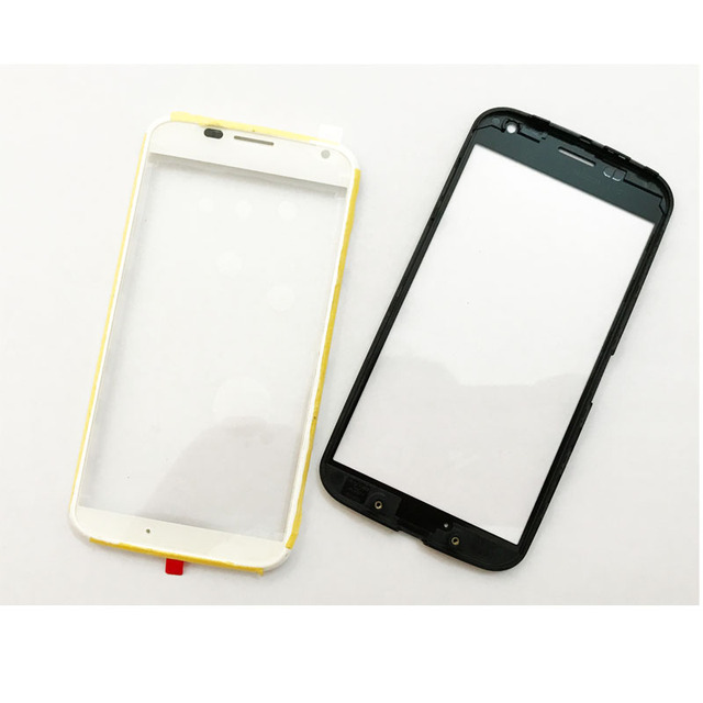 New For Motorola Moto X XT1060 XT1058 XT1056 XT1053  Front Glass Lens Out screen with Tool  , Free shipping