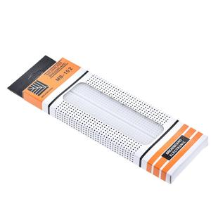 Image 3 - TZT  Breadboard 830 Point PCB Board MB 102 MB102 Test Develop DIY kit nodemcu raspberri pi 2 lcd High Frequency