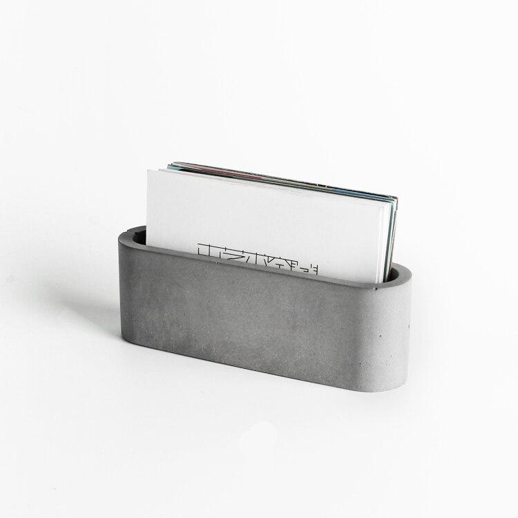 Carte De Visite Cas SILICONE MOULE Bton Ciment Produits Faits La Main Mode