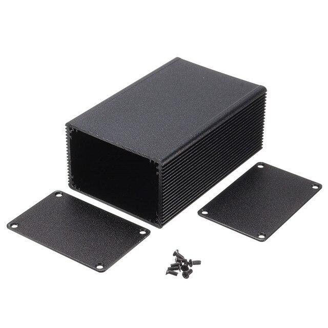 Best Price Aluminum Box Instrument Meter Enclosure Case Project ...