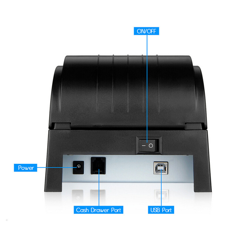 Thermal receipt printer pos-5890t driver download