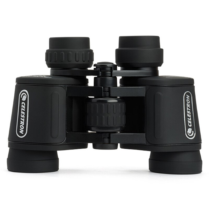 CELESTRON UpClose G2 7x35 Porro Binocular 71250 HD Multi-coated Optics Lens Professional Binoculars for Traveling Hunting Black