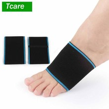 1Pair Compression Arch Support Sleeves For Flat Feet Arch Support - Foot  Brace Plantar Fasciitis Support cf67856d7a3f