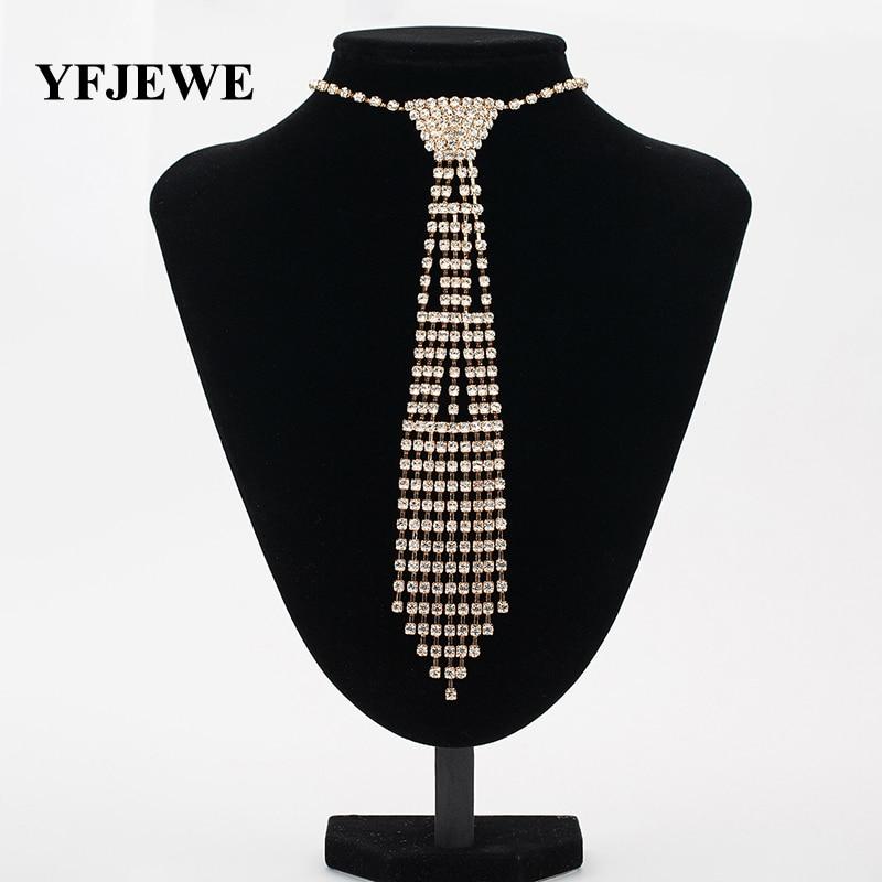 YFJEWE New Design Wedding Jewelry s