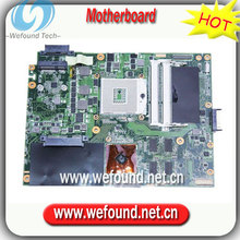 100% Working  Laptop Motherboard for asus K52JB K52J A52J K52JR K52JE  Mainboard full 100%test