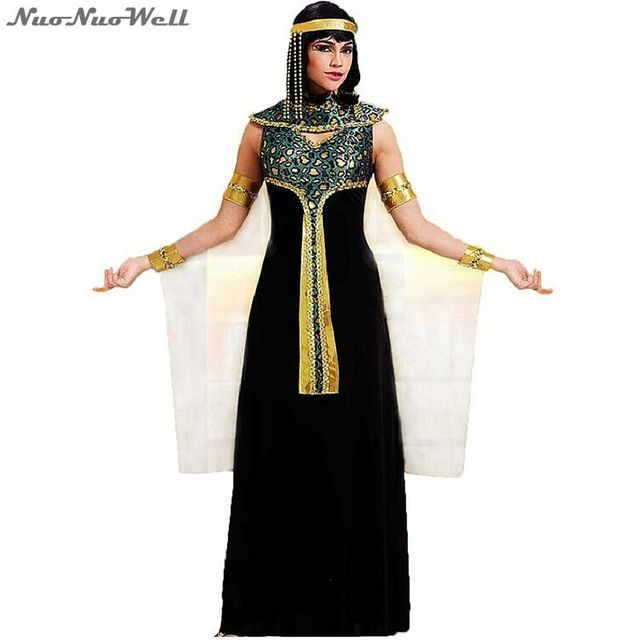 Sexy cleopatra costumes