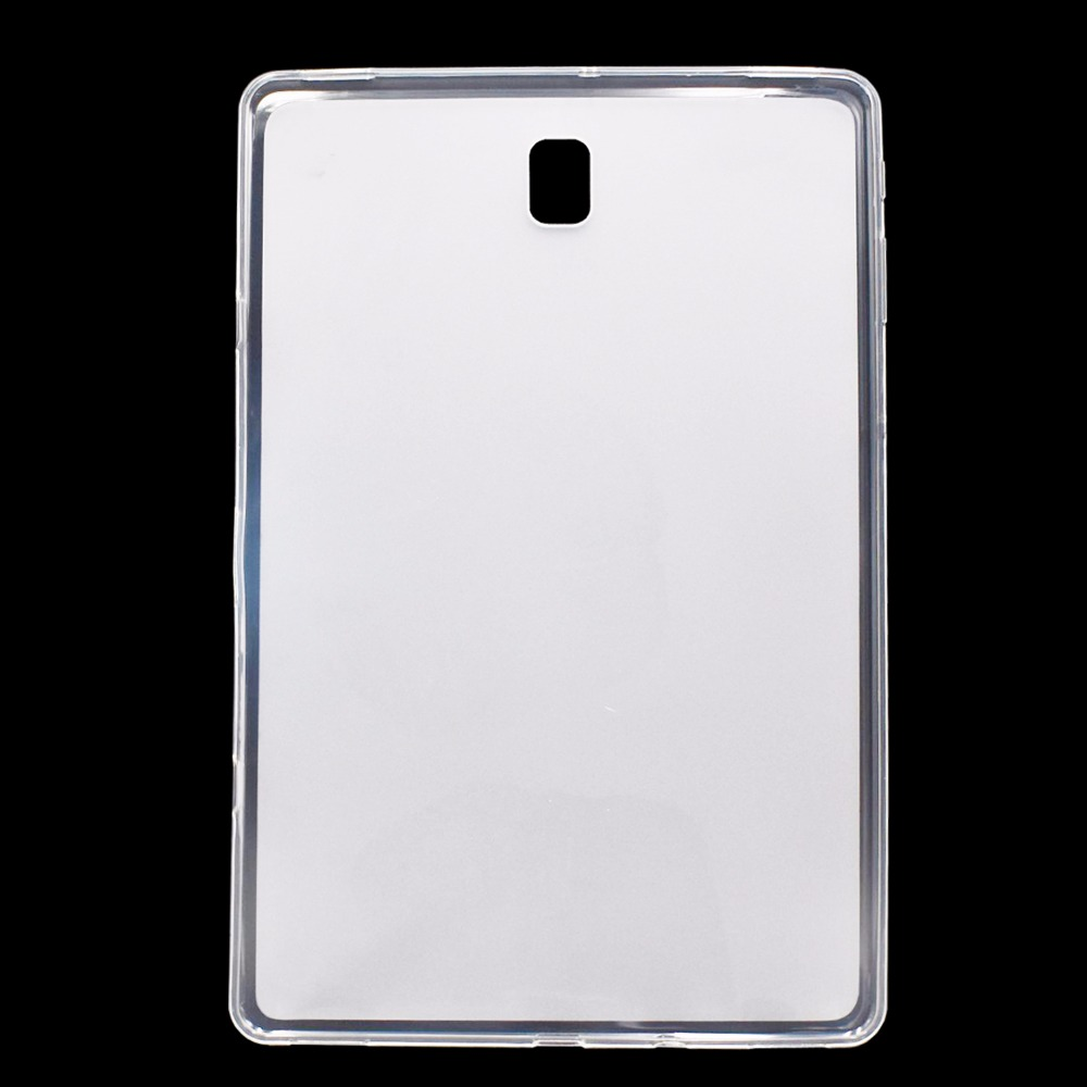 Environmentally Friendly Silicone Case For Samsung Galaxy Tab S4 10.5 SM-T830 T830 T835 TPU Soft Shockproof Cover Funda Coque