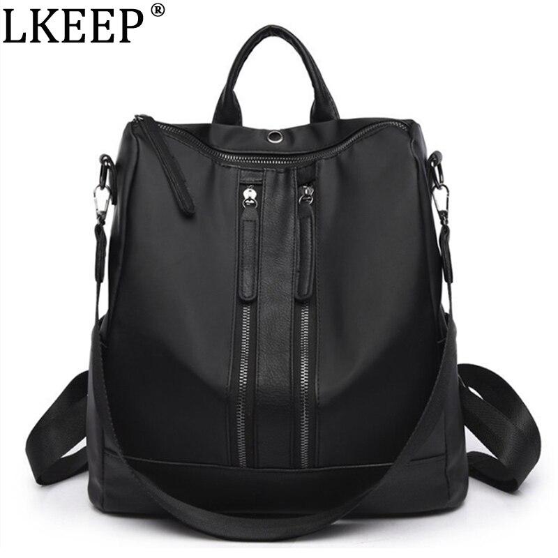 cd55a66bffbf Купить 2018 г. Лидер продаж модные женские туфли рюкзак высокое качество PU  кожаные рюкзаки для девочек подростков Женский школьная сумка рюкзак  mochila ...