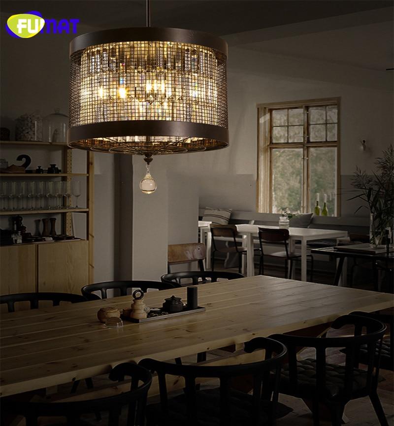 Round Pendant Lamp 12