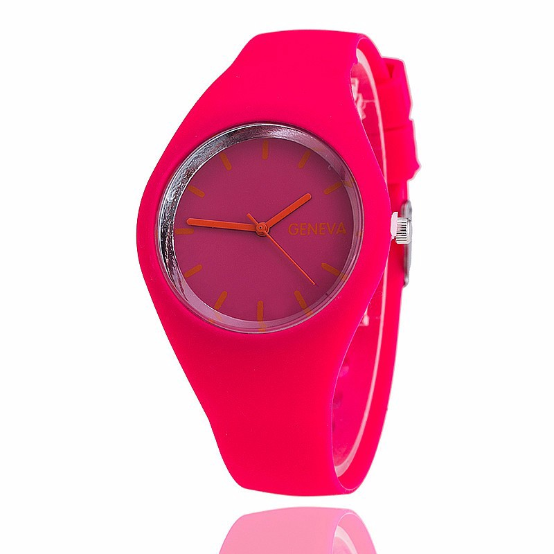High Quality Brand New Fashion Casual Silicone soild color Watches Unisex simple sport Quartz WristWatches For Men Women loverHigh Quality Brand New Fashion Casual Silicone soild color Watches Unisex simple sport Quartz WristWatches For Men Women lover