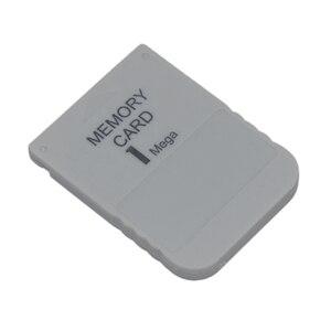 Image 2 - 1 メガバイトのメモリカードプレイステーション 1 PS1 ため 1