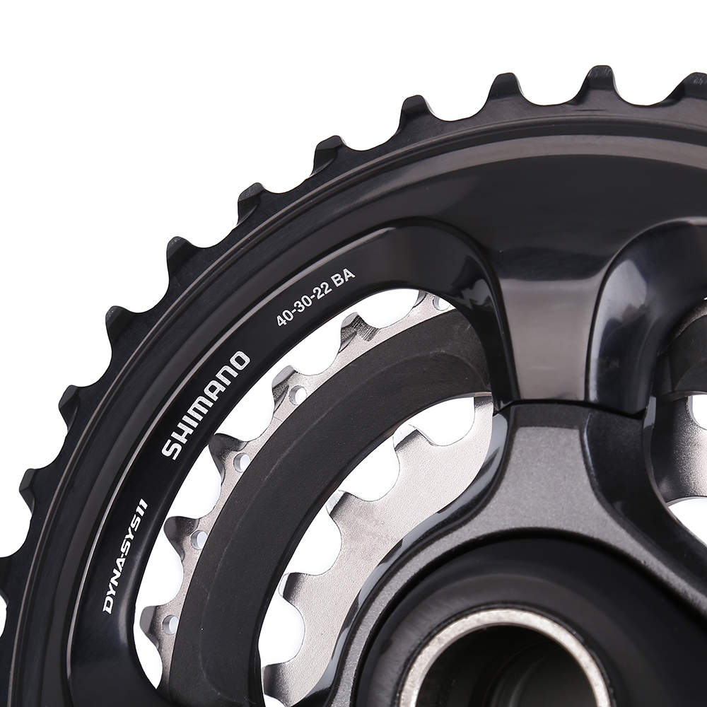 shimano xt m8000 Mountain Bike 11 22 33 speed Crankset  170mm/175mm 11speed Crankset without BB