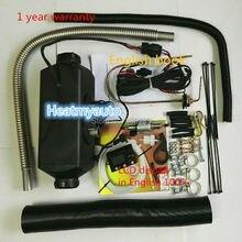 (5KW 12 V diesel) luftstandheizung für diesel-lkw-ähnliche mit eberspaecher airtronic D4, Webasto air top 5000. nicht Original