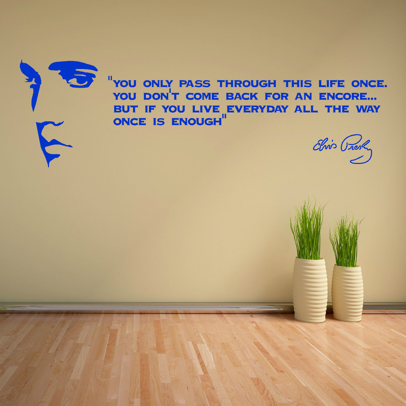 Aliexpress.com : Buy Elvis Quotations \