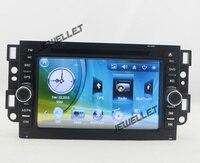 Car DVD GPS radio Navigation for Chevrolet Epica Captiva Aveo with Bluetooth Ipod 1080P