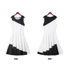 BOBOKATEER white summer dress women party dresses vestido de festa bandage sexy robe femme ete 2017 casual dress chiffon clothes