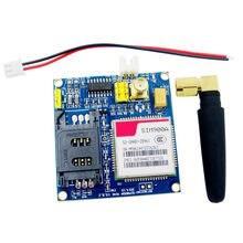 PCS New SIM900A 1 V4.0 Kit Placa de Extensão Módulo GSM GPRS Antena Sem Fio Loja Testado Em Todo O Mundo