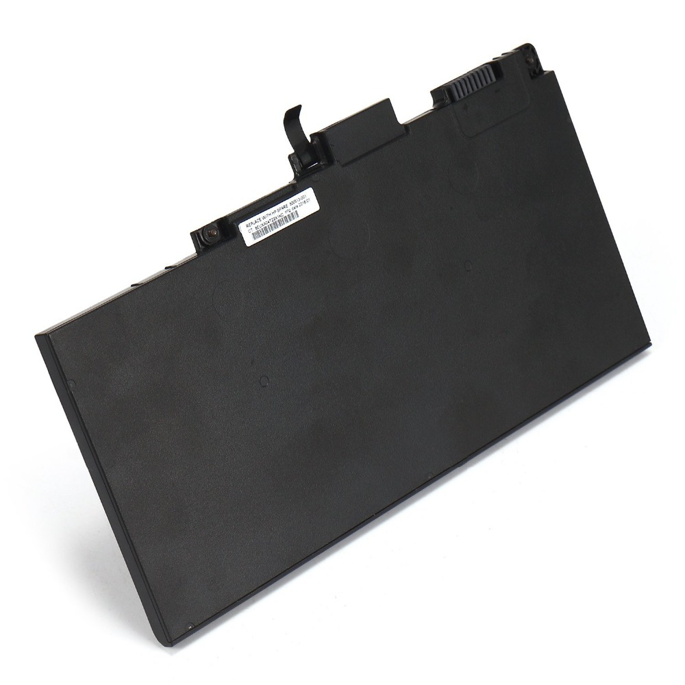 11.4V  Battery CS03XL for HP EliteBook 745 G3 840 G2 850 G3 ZBook 15u G3 800231-141 HSTNN-I33C-4 HSTNN-IB6Y T7B32AA купить cs 1 6 за 15 рублей