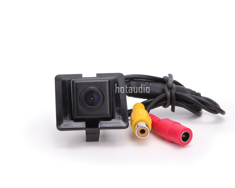 CCD Car Rear View Camera for Toyota Prado 150 2010 Auto Backup Parking Reversing Review with Night Vision Free Shipping image