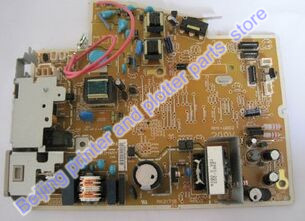 HOT sale! 100% test original for HP P1005 P1006 P1008 Power Supply Board RM1-4602-000 RM1-4602 RM1-3941 printer part on sale