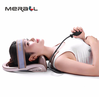 Portable Operation Cervical Vertebra Tractor Spine Vertebra Tow Stretching Organ Muscle Neck Massager Pain Relief Health Care