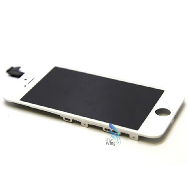 Display For iPhone 5 5s 5c LCD Module with touch screen digitizer replacement glass clone phone lcd screen Grade AAA quality