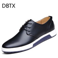 Luxury Brand Casual Men Shoes Genuine Leather Loafers Trendy Flats for Man Sneakers Oxford Big Size Leisure Shoes Moccasins 621