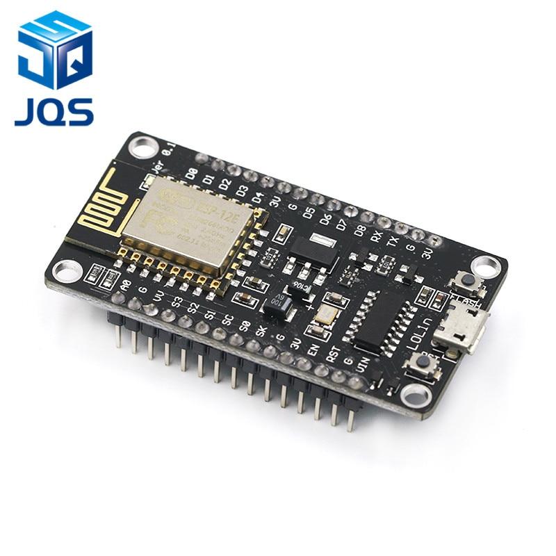 New Wireless Module CH340 CH340G NodeMcu V3 Lua WIFI Internet Of Things Development Board Based ESP8266