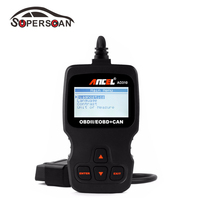 Hot Selling ANCEL AD310 Automotive Scanner OBD CAN Universal Car Diagnostic Tool With Russian Spanish Car