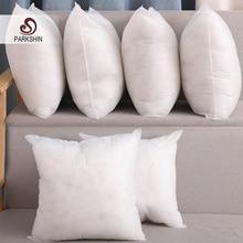 Parkshin Cushion Core 50x50cm Square Pillow Seat Filling Sponge For Sofa Bed