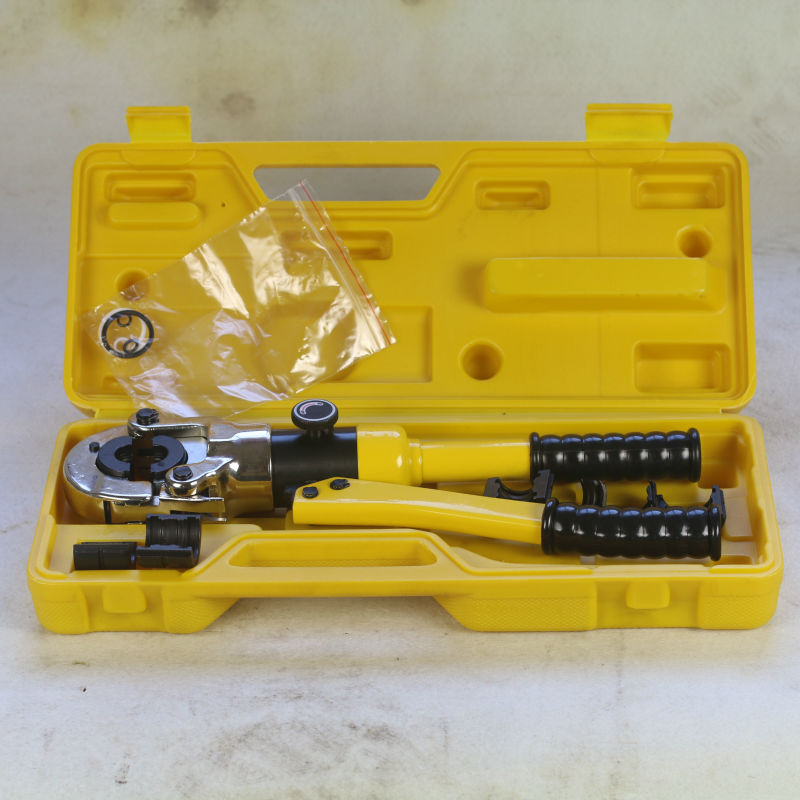Гидравлический инструмент ft/1632b PEX PB AL