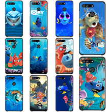 UV Printed TPU for Honor 9 Case Silicone Back Phone Cover 10 8x 7a Pro 7c Y6 Casa