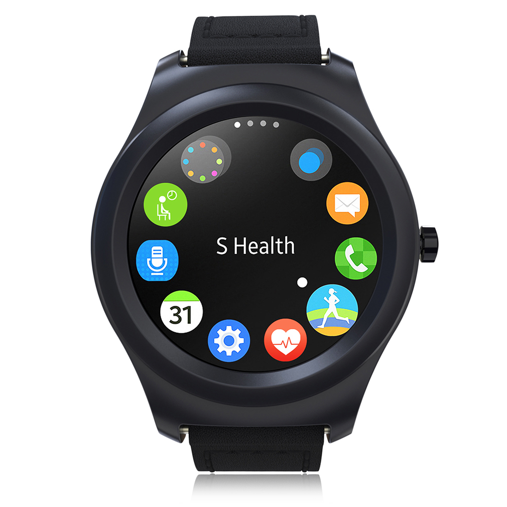 1.28IPS MTK2502 Bluetooth Smart Watch Monitor 4.0Heart rate Tracker pedometer health Care record sports data for iOS&Android1.28IPS MTK2502 Bluetooth Smart Watch Monitor 4.0Heart rate Tracker pedometer health Care record sports data for iOS&Android