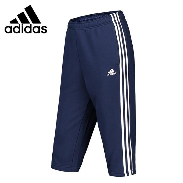 Original New Arrival 2017 Adidas ESS 3S 3 4 P FT Men s Shorts Sportswear 3a5e86008c