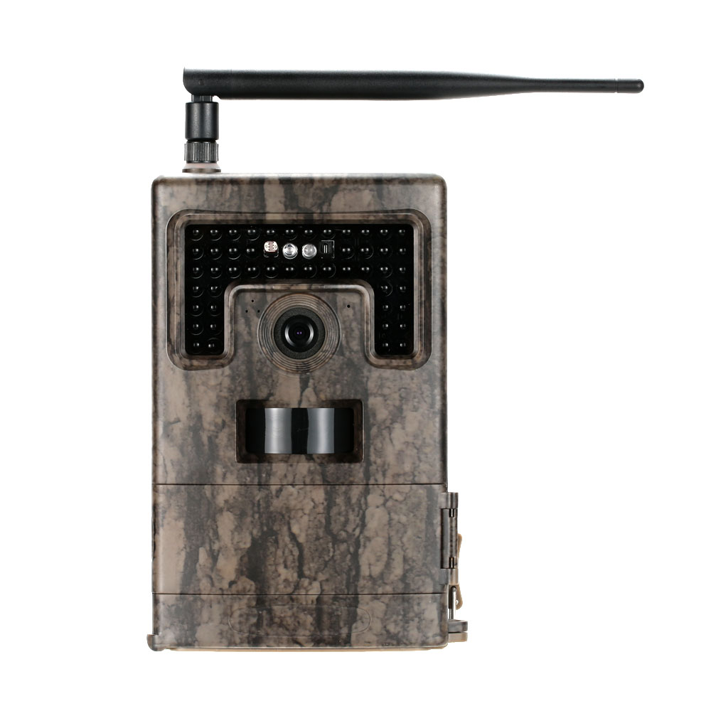 12MP HD Digital Infrared Hunting font b Camera b font MMS 120Degrees Wide Lens Wildlife Scouting