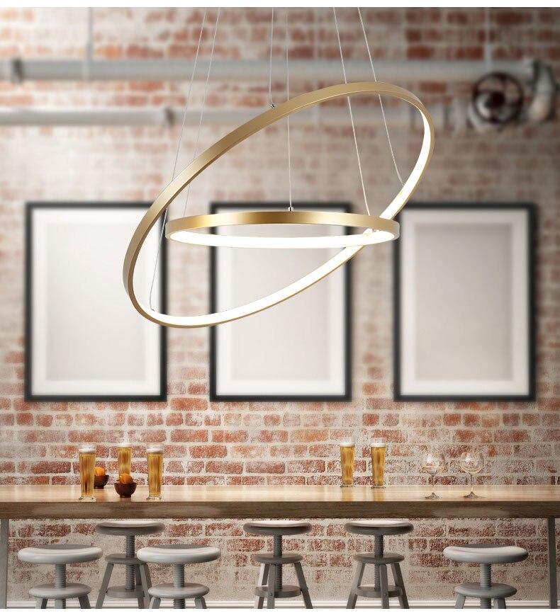 HTB1JJE3iStYBeNjSspaq6yOOFXav Modern Home LED Ceiling Light For Living room Dining room Kitchen Lustre 6Ring 5Rings Hanging Lamp Ceiling Lamp Lighting Fixture