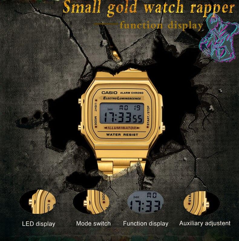 שעון zegarek Casio גברים 3