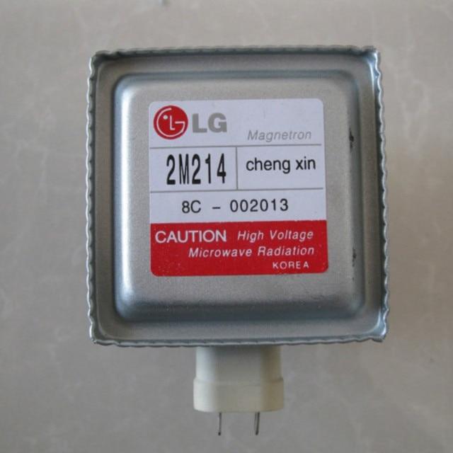2M214 39F LG Magnetron מיקרוגל תנור 2M219J 2M253J 2M214 LG חלקי, Magnetron