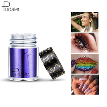 EyeShadow Shimmer Metal Pigment Waterproof Lasting